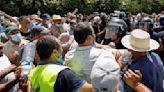 U.S.'s Blinken urges Tunisia to return to 'democratic path'