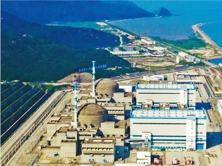 6月燃料棒破損 惰性氣體積聚 台山核電站法國營運方:在法國會停機調查 - 20210724 - 港聞