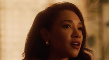 Iris Fights Iris in The Flash Season 7 Sneak Peek