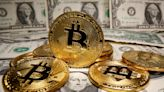 Bitcoin's claim to be digital gold loses its shine after the token plunges alongside stocks in the Evergrande sell-off
