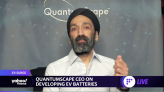 CEO of Bill Gates-backed EV battery startup expects major breakthrough in 2021