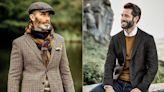 提升男人味必學的「粗糙紳士」穿搭指南,教你用「西裝」穿出粗獷型男魅力!