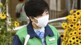 Coronavirus latest: Tokyo urges young people to get vaccinated amid spike