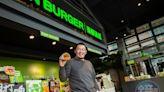 【本土速食F4之1】漢堡店賣吐司、紅酒年收1.3億 受封台版Shake Shack