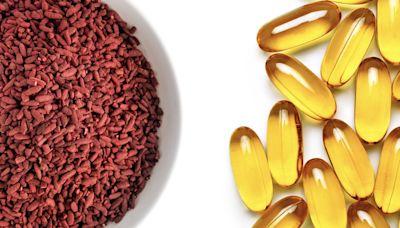 【保健食品】想挑選降血脂、降膽固醇的保健食品? 營養師一次解析紅麴與魚油該怎麼挑,又該注意什麼!