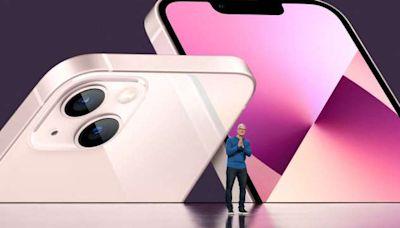 消費者稱iPhone 13「加量減價」 中國銷量火熱 | Anue鉅亨 - 美股