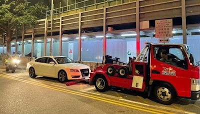 【打擊酒駕】警方中秋節打擊非法賽車及酒駕 3名司機被捕 - 香港經濟日報 - TOPick - 新聞 - 社會
