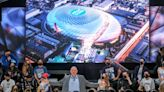 Whicker: Will the Clippers be ready when their Inglewood arena is done in 2024?