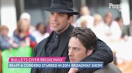 Zach Braff Honors His Late Friend Nick Cordero with a Touching Tattoo Tribute