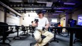 New classroom helps Wyoming workers learn virtual reality