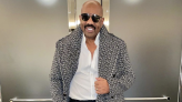 Steve Harvey, 64, wows fans in designer looks during trip to Paris: 'If swag was a person'