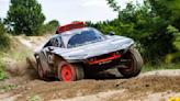 Audi: il futuro passa dal prototipo RS Q e-tron impegnato nella Dakar 2022 - Infomotori