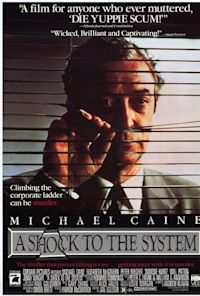 A Shock to the System (1990, R)