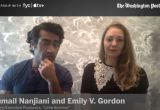 Kumail Nanjiani: Non-white lead actors in Hollywood films 'still an anomaly'