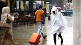 英國倫敦一天降一個月雨量大淹水 民眾:「人行道變運河」--上報