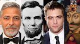 Celebrities whose ancestors made history