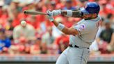 Mets blank Reds behind Stroman's 1-hitter, Smith's slam