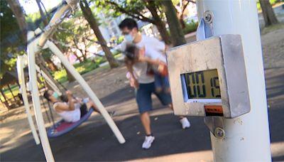 快新聞/北市公園盪鞦韆「限時3分鐘」 議員踢爆:半數已損壞