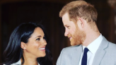 Prince Harry And Meghan Markle's Daughter Lilibet Diana Won't Be Christened At Windsor - Daily Soap Dish