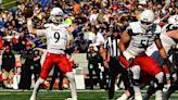 AP Top 25 College Football Poll, Rankings: Week 8
