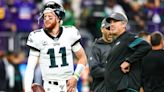 NFL's latest COVID-19 outbreak could end up hurting the Eagles