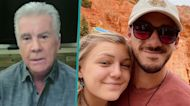 Gabby Petito Case: 'In Pursuit' Host John Walsh Reveals His Theories On Brian Laundrie's Whereabouts