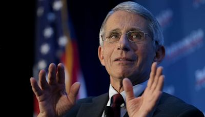 Dr. Fauci Just Issued This Serious COVID Warning