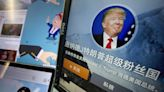 Trump allies bashing Biden for revoking TikTok executive orders