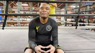 Anderson Silva doesn't agree with UFC blocking Georges St-Pierre from boxing