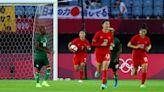 信報即時新聞 -- 中國女足逼和贊比亞 王霜「大四喜」