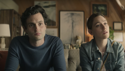 In the 'You' Season 3 Trailer, Joe and Love Are Suffocating in the Suburbs