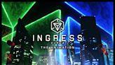 在現實世實玩的藍軍鬥綠軍爭地盤 -《Ingress 動畫版》   hevangel   獨立媒體