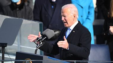 Biden promises to 'repair alliances' as world questions U.S. strength, commitment