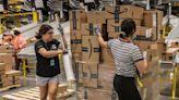 Logistics Operators Raise Pay, Enlist Robots to Meet Holiday Demand