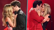Addison Rae, Chase Stokes & Madelyn Cline Get Steamy At MTV Movie & TV Awards
