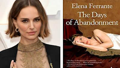 Natalie Portman To Headline HBO Films' 'The Days Of Abandonment' Based On Elena Ferrante's Novel