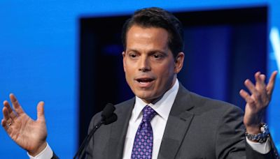Anthony Scaramucci praises Elon Musk, trumpets blockchain, and compares bitcoin today to Amazon stock in 1999 in a new interview. Here are the 14 best quotes.