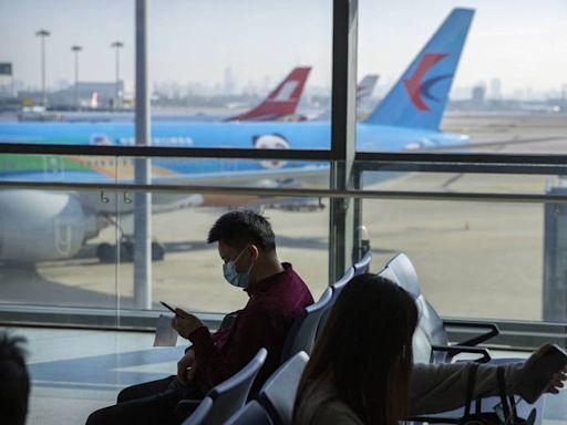 中國增本土61例確診、23例感染者 上海機場人員打過疫苗仍確診