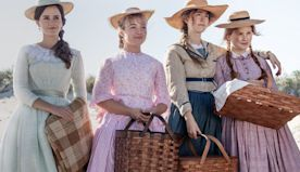 10 Movies To Watch If You Liked Greta Gerwig's Little Women