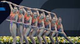 Artistic swimming dazzles with strength and grace at Tokyo Olympic Games