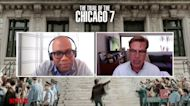 Aaron Sorkin on How 'The Trial of the Chicago 7' Happened Thanks to… Donald Trump