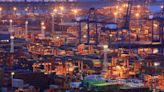 Port traffic in Southeast Asia is the worst its been in over 6 months - and could create even more chaos for US supply chains