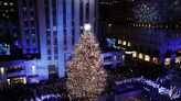 Tickets required for Rockefeller Center Christmas Tree this year