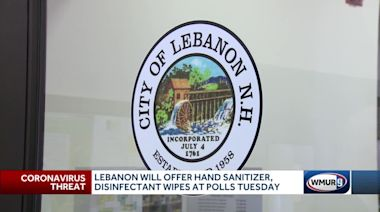 Lebanon takes extra election precautions