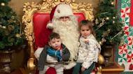 SJ's Christmas in the Park seeing 'Santa's helper shortage'