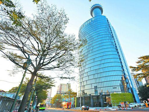 李方艾美酒店全棟1800萬天價求租 「哪有同業敢接手?」   蘋果新聞網   蘋果日報