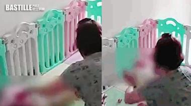 翠屏南邨56歲保母涉虐嬰 被警方起訴下月提堂   社會事