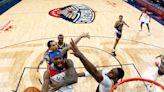 Top 10 Pelicans Home Games of 2021-22: No. 5 vs. Warriors | New Orleans Pelicans