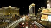 Las Vegas Vehicle Traffic Rises for First Time Since Pandemic