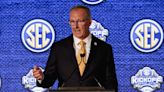 Gene Frenette: Likely Texas-Oklahoma jump to SEC another sign of college football chaos